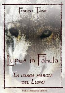 Lupus in Fabula by Franco Tassi, books on Nature and Ecology and Animals