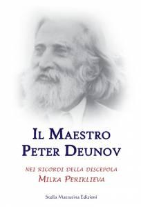 I libri di Peter Deunov o beinsa Douno, libri di spiritualità ed esoterismo