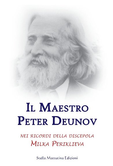 Peter Deunov is told by his disciple Milka, a book on spirituality and esotericism