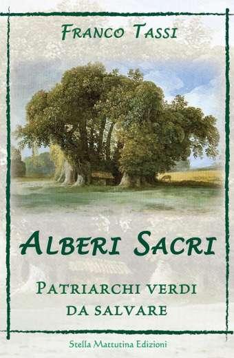 Sacred trees Franco Tassi