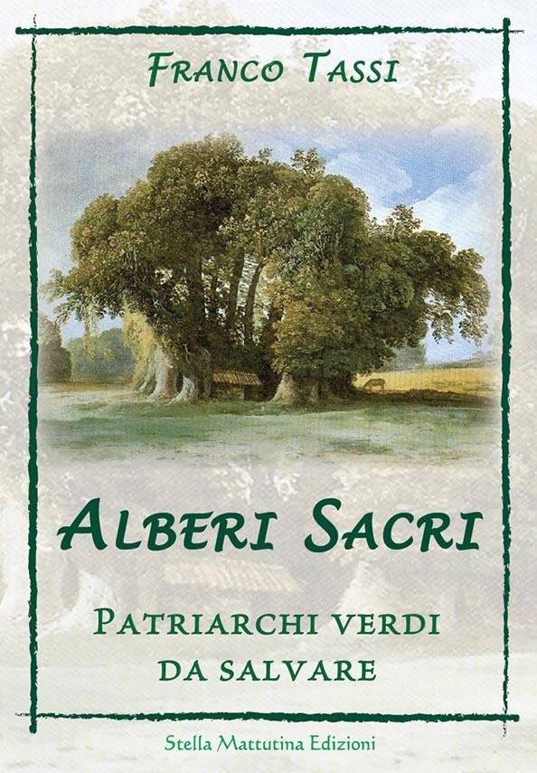 Alberi sacri Franco Tassi