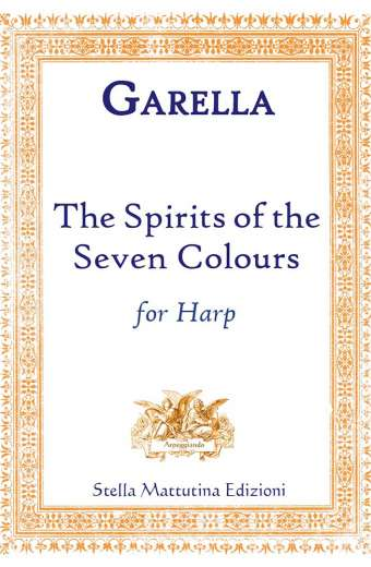 The Spirits of the Seven Colours