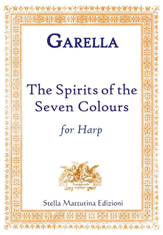 The Spirits of the Seven Colors