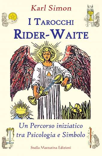 Books of spirituality and esotericism i tarot rider waite