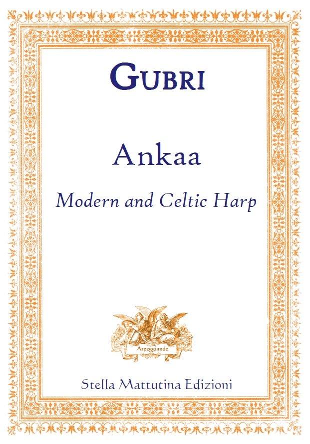 Copertina Ankaa