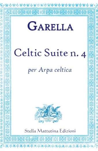 Copertina Celtic suite 4