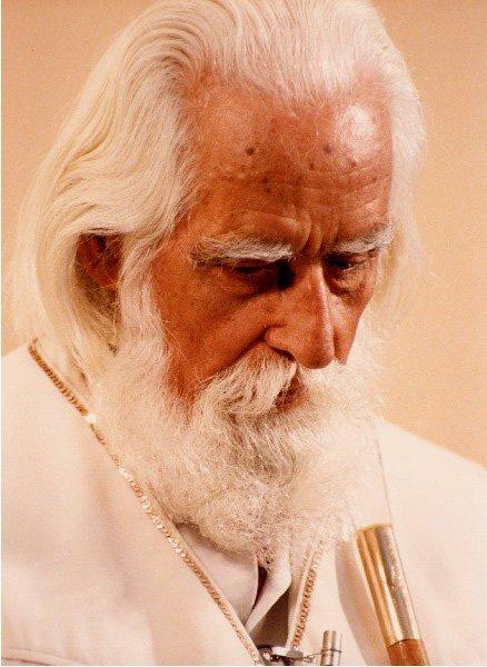 omraam mikhael aivanhov maestro spirituale