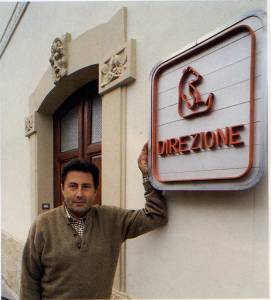 Franco Tassi Historical director of the Abruzzo National Park