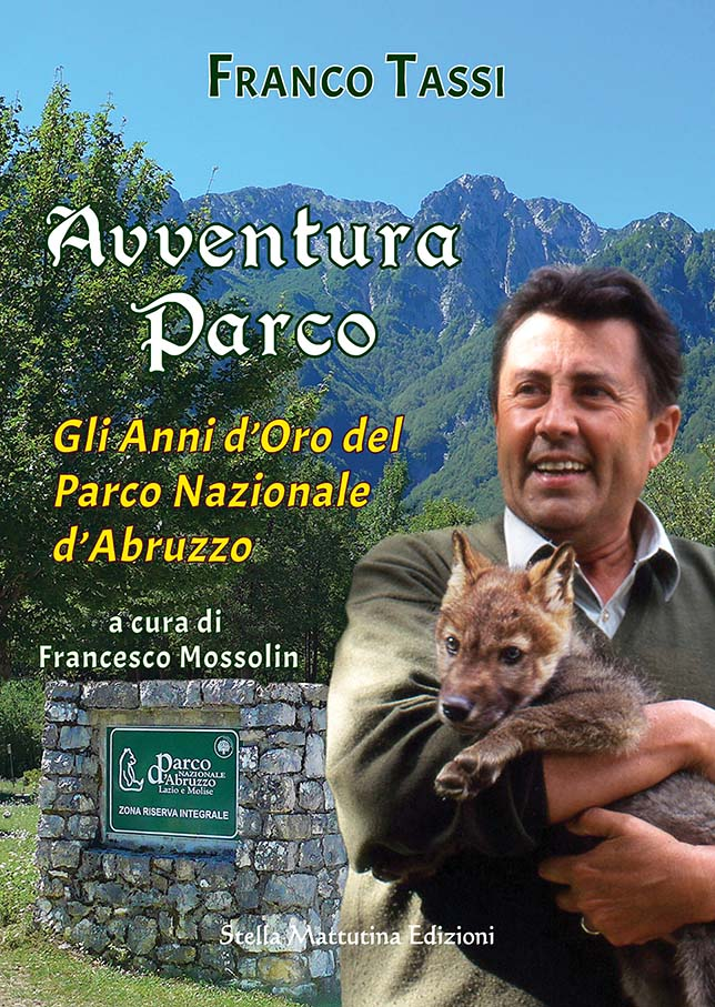 Adventure Park of franco rates and francesco mossolin national park of abruzzo